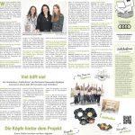 Die aktuelle Zisch-Seite vom 26. April
