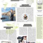 Die aktuelle Zisch-Seite vom 31. Mai