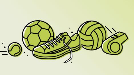 Beitragsbild Sport - Ballsport