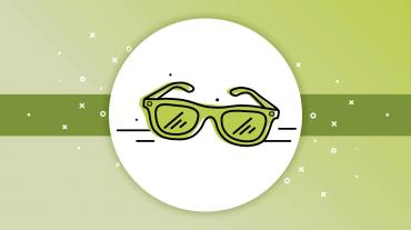 Beitragsbild Leben - Brille