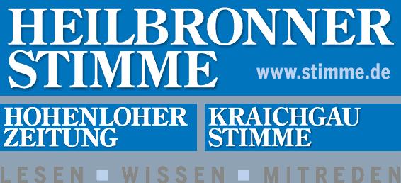 Logo der Heilbronner Stimme