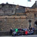 Sprachreise nach Schottland der Georg-Kropp-Schule