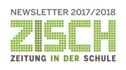 Zisch Newsletter 20172018 – Logo