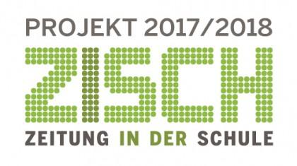 Zisch Projektjahr 20172018 – Logo